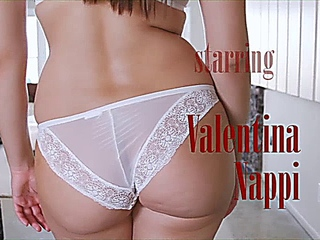 Valentinas Day 2015 - Scene 01 - Blowjob